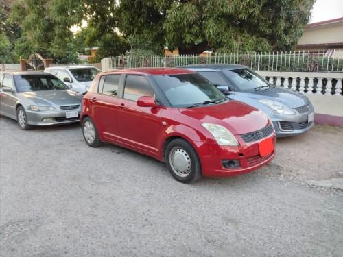 2008 Suzuki Swift $550k Negotiable