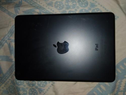 Both Ipad Mini 2 And Samsung Galaxy A20s