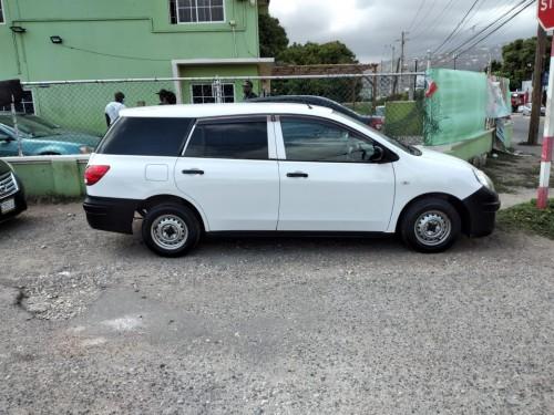 2012 Nissan Ad Wagon $630k Negotiable!
