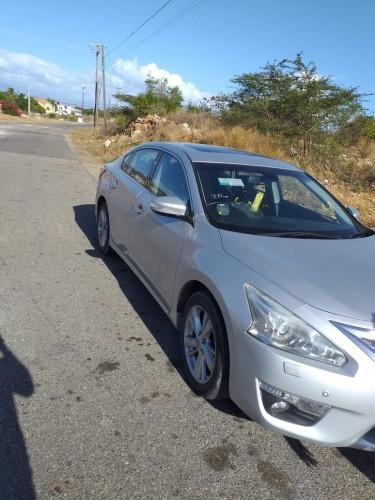 Nissan Teanna 2014