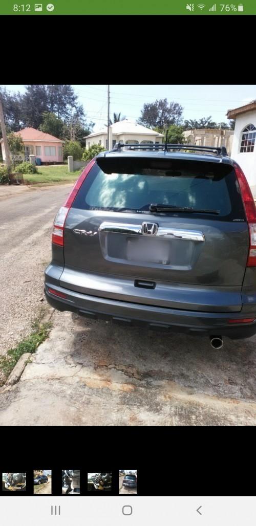 Honda CRV 2010 Ja$1.5mil
