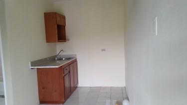 1 Bedroom Studio Apt Mona 56.5K