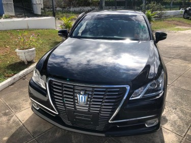 2013 TOYOTA CROWN/RS