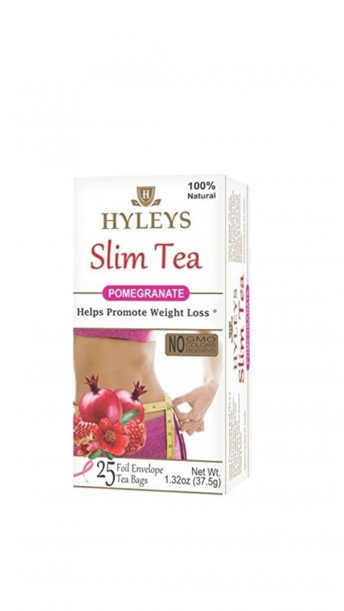 Hyleys Slim Tea