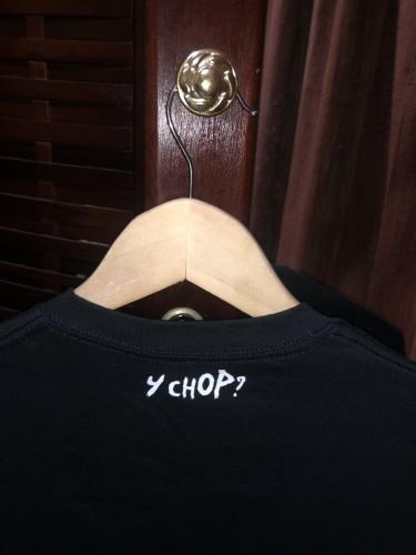 Ychopteez And Yuhzimi Teez  S/M/L