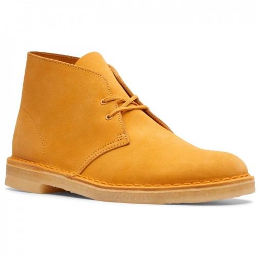 Clarks Desert Mens Boot