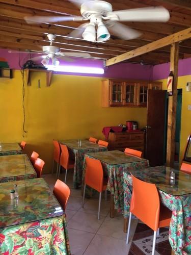 Restaurant With Bar For  Sale St Ann Ohio Rios