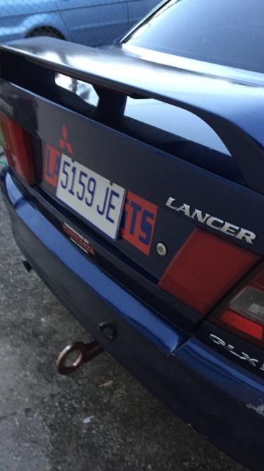 Lancer 1998