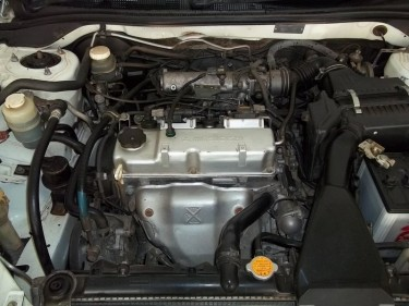 I Need A Mitsubishi Lancer 4G18 Engine To Purchase