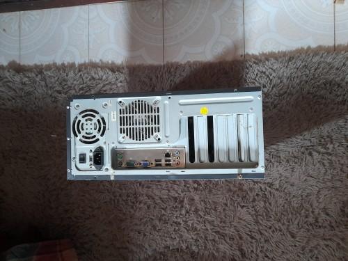 Hurricane Pro Desktop Computer