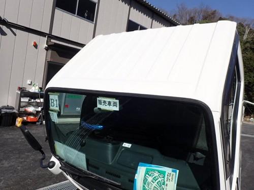 Isuzu Elf Flatbed 3 Ton