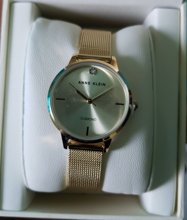 Authentic Anne Klein Watches