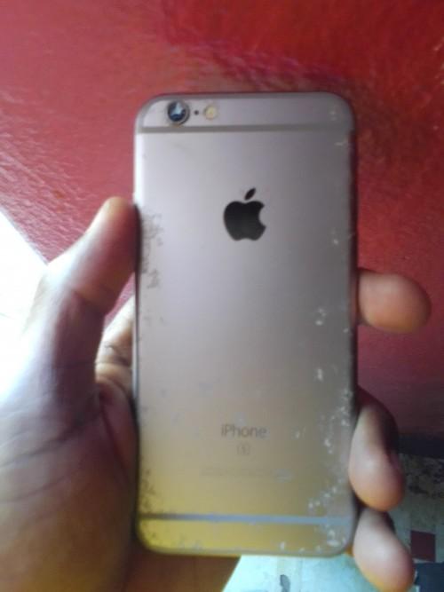 Iphone 6s Working Need It Gone It Icloud Lock Wa 8