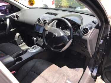 2008 Nissan Dualis 890k Neg