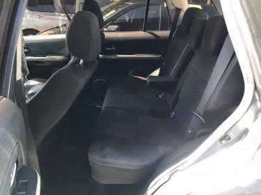 2008 Suzuki Grand Vitara 820k Neg