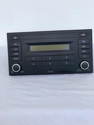Nissan Double Din Radio