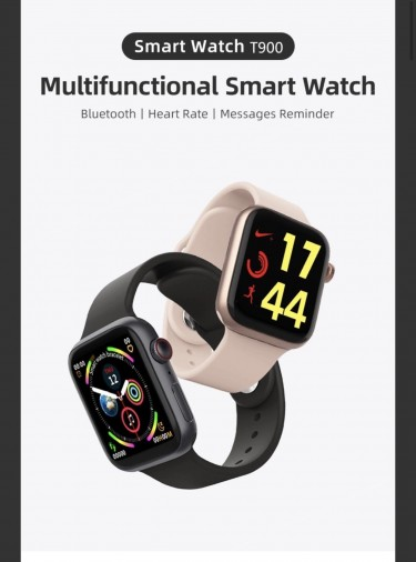 Smart Watches And Bracelets