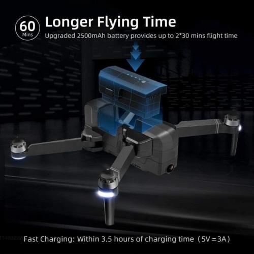 Ruko F11 Pro Drone 4k Quadcopter UHD Live Video