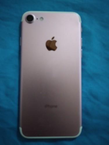 Apple IPhone 7, GSM Unlocked, 32GB - Rose Gold