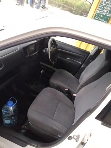 2012 Toyota Probox