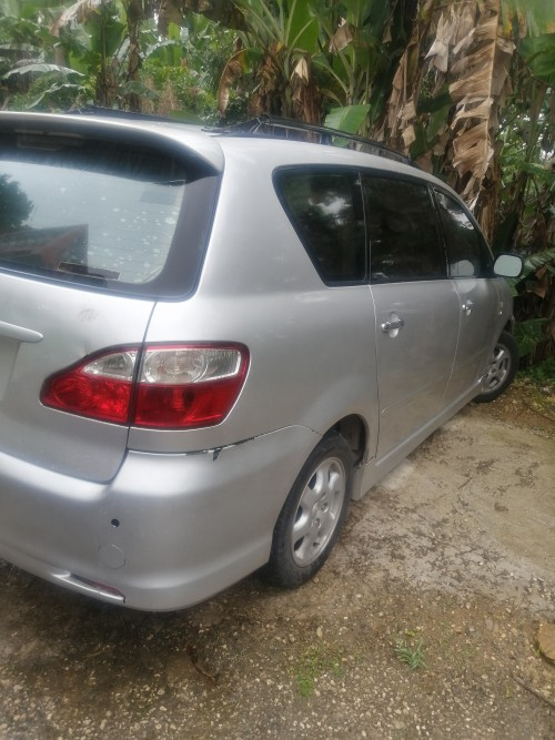 Toyota Pinnic