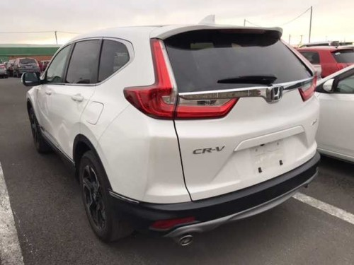 HONDA CR-V 2018 4WD FULLY LOADED $29,000