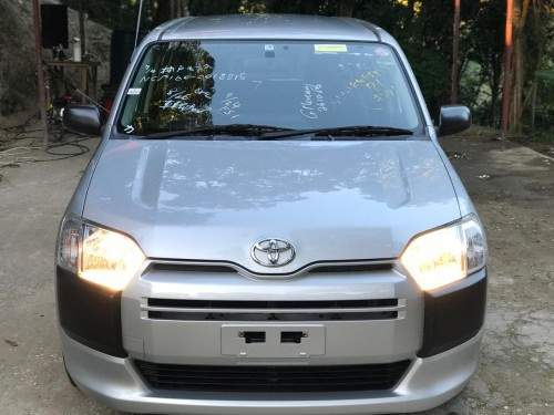 2015 Toyota Probox New Shape Just Imported For Sal