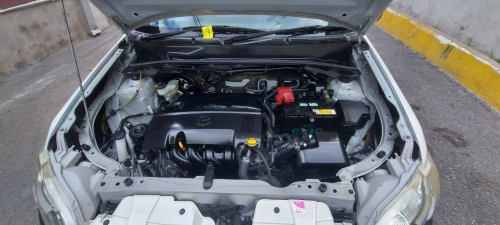 2015 Toyota  Probox Just Imported DX Comfort Packa