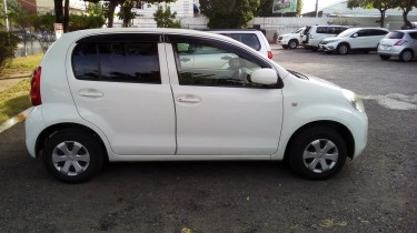 Beautiful Toyota Passo 2013 For Sale