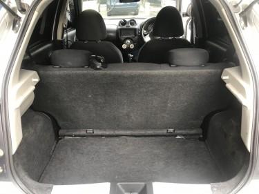 2011 Nissan March $590k
