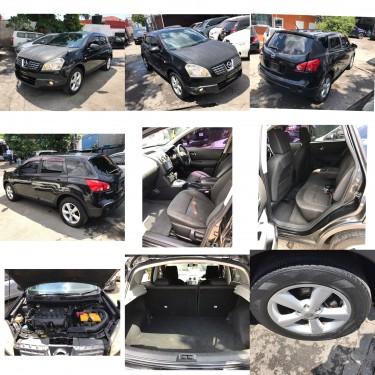 2008 Nissan Dualis CHEAP ‼️‼️ $890k Neg