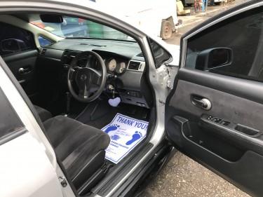2011 Nissan Tiida CHEAP ‼️‼️ $710k
