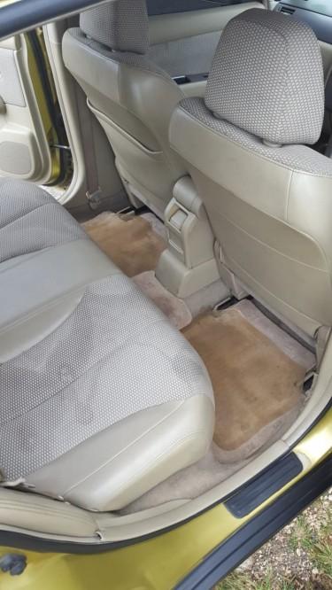 2006 Nissan Tida