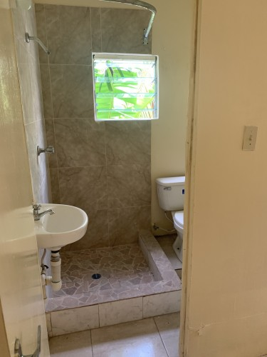 1 Bedroom Studio Flats Available