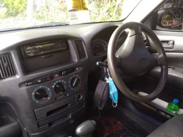 Toyota Probox For Sale In St Mary