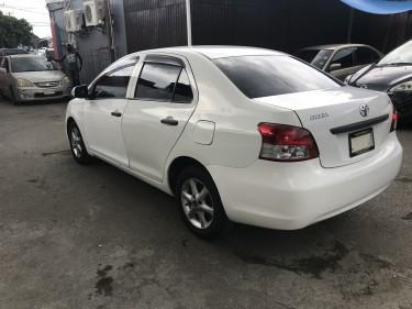 2010 Toyota Belta $770k