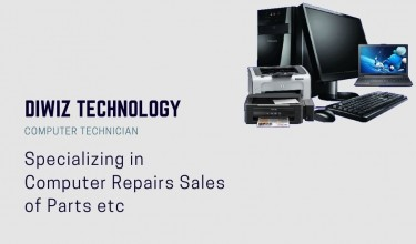 Diwiz Technology 17th Year Anniversary Sale