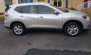 2015 Nissan X-Trail, In Very Good Condition