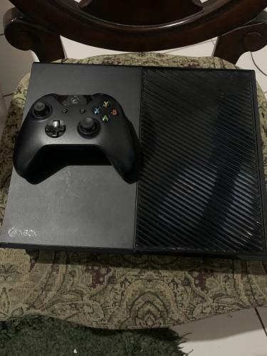 Xbox One - 1 Terabyte