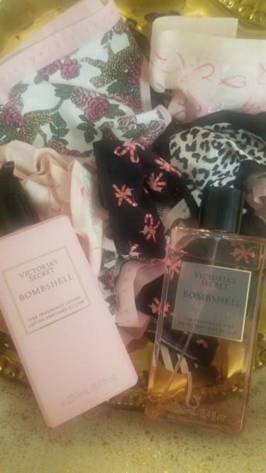 Victoria Secrets Bath & Body Works Mists Lotions U