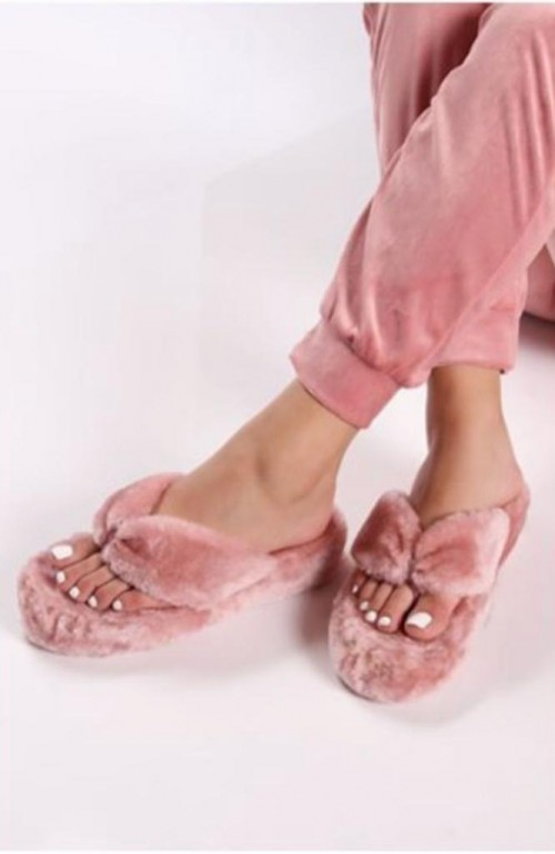 Slippers Or Sandals