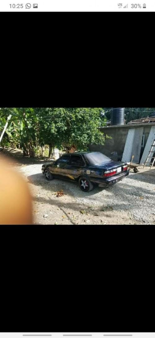 Toyota Flatty
