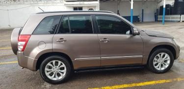 2017 Suzuki Grand Vitara For Sale