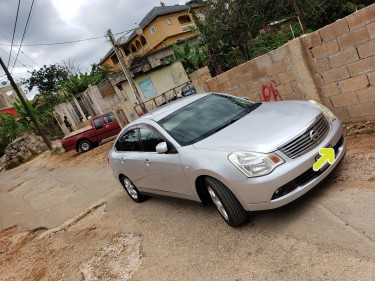 2010 Nissan Sylphy