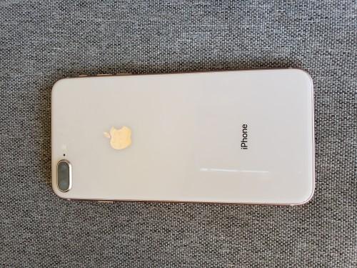 Iphone 8+ 256gb 10/10 Condition $65,000