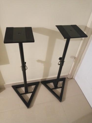 Adjustable Studio Monitor Stand