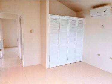 For Rent: Grilled 2 Bedroom 1 Bathroom Home