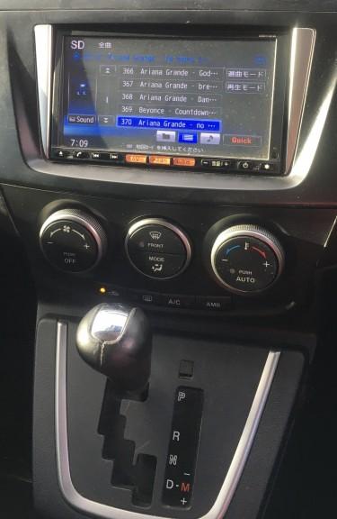 2013 Nissan Lafesta Highway Star (7 Seater)