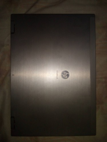 HP ELITEBOOK 8440P LAPTOP, FOR PARTS ONLY / AS IS