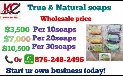 Get Up And Start Ur Own BUSINESS With Ous